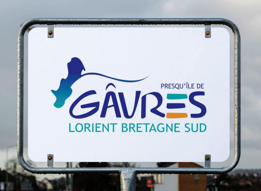 L'identité du label Lorient Bretagne Sud – Presqu'île de Gâvres